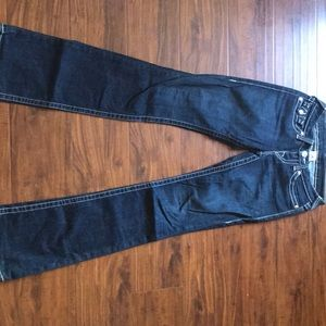 Woman's True Religion Size 26 Jeans
